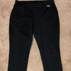 Size 8 Women's Classic MK Work Pants